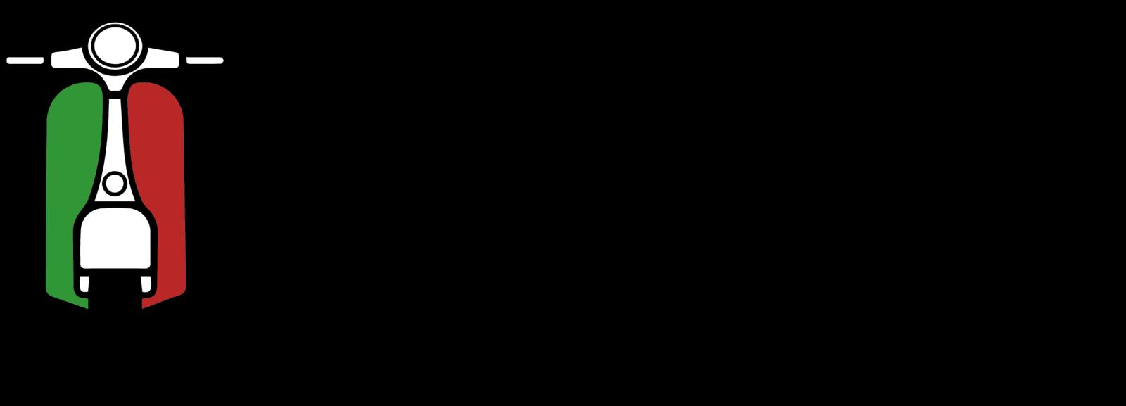 Logo Vespa Bilzen
